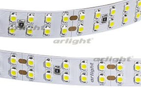 Лента RT 2-5000 36V Warm2700 2x2 (3528, 1200 LED, LUX) (5 м.)